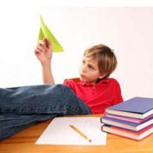 Como lidar com o mau comportamento em sala de aula