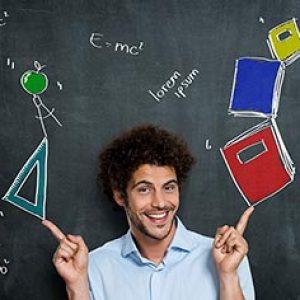 As qualidades de um bom professor