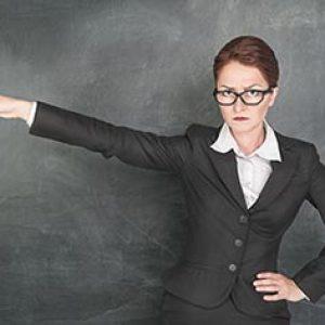 Como combater a indisciplina na sala de aula