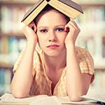 Estudar em cima da hora