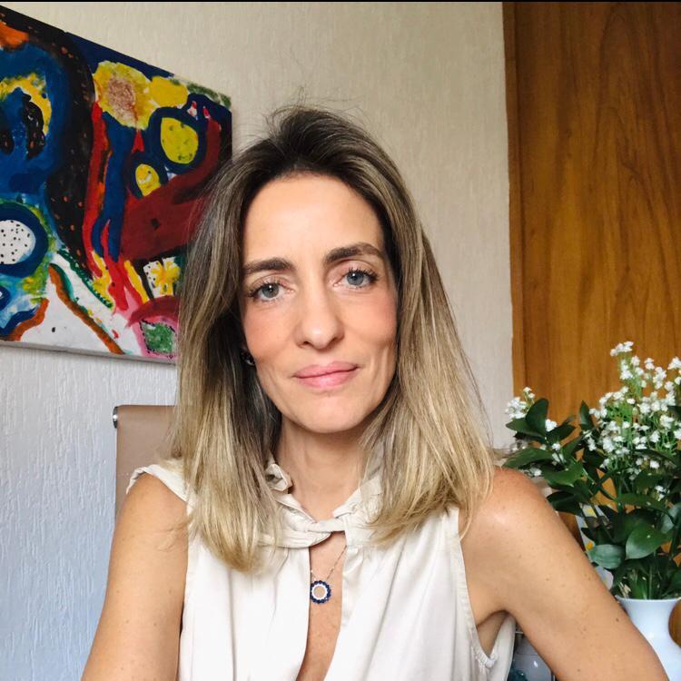 Psicopedagoga Andrea Fernandez