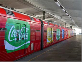 Marketing coca-cola