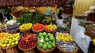 Ciência e Tecnologia em Alimentos