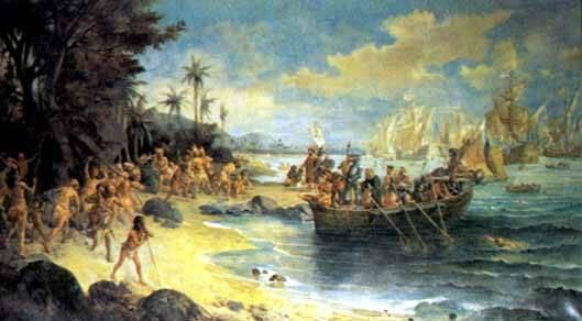 Brasil Pré-Colonial