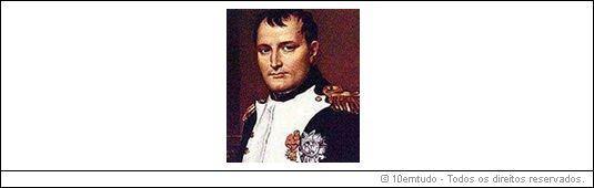 Bloqueio Continental - Napoleão Bonaparte
