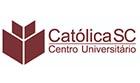 Centro Universitário Católica de Santa Catarina