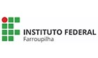 Instituto Federal Farroupilha - IF Farroupilha - Campus São Vicente do Sul
