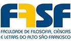 Faculdade de Filosofia, Ciências e Letras do Alto São Francisco