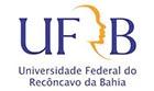 Universidade Federal do Recôncavo da Bahia - UFRB - CCS – Centro de Ciências da Saúde