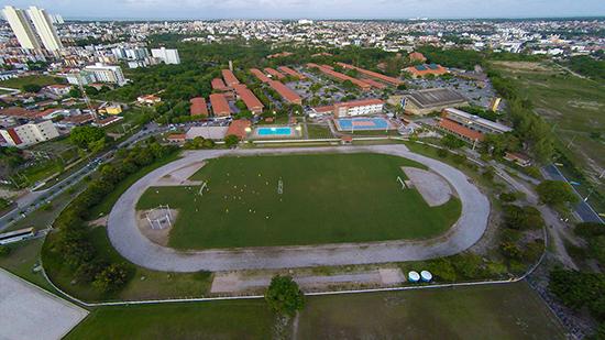 Resultado de imagem para fotos do Centro Universitário de João Pessoa – Unipê